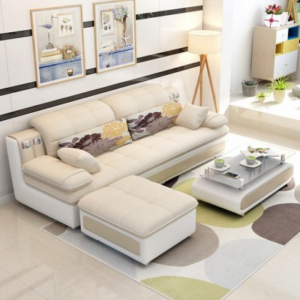 Lovely Sofa